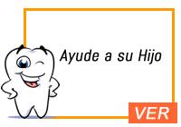 Dentista Especializado en niños