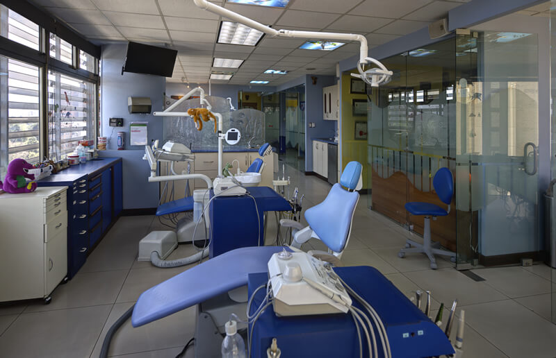 Clínica odontológica Especializada