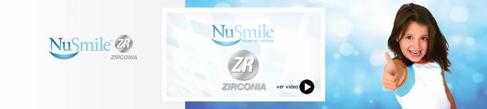 Nusmile Zirconia